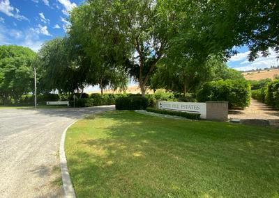 VALLEY VIEW LOT #3 DRIVE, Exeter, CA 93221 - Photo 2