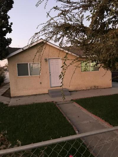 936 E DAVIS ST, Pixley, CA 93256 - Photo 1