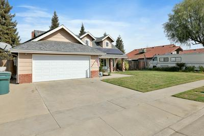182 E KENNEDY AVE, Tulare, CA 93274 - Photo 2