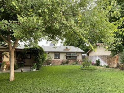 1641 W GRAND AVE, Porterville, CA 93257 - Photo 1