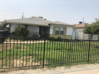 1621 CLINTON ST, Delano, CA 93215 - Photo 1