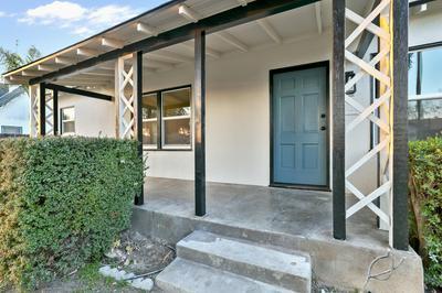 3457 E HEDGES AVE, Fresno, CA 93703 - Photo 2