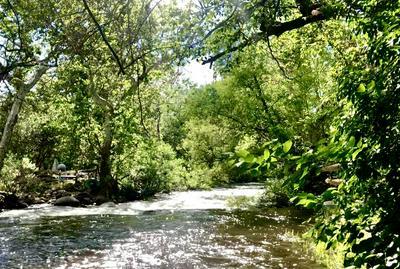 0 OLD THREE RIVERS ROAD ROAD, Three Rivers, CA 93271 - Photo 1