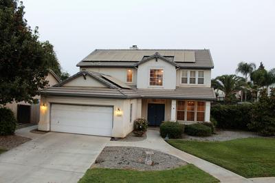2032 W CHERYLL CT, Porterville, CA 93257 - Photo 2
