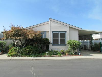 1551 6TH AVENUE DR SPC 189, Kingsburg, CA 93631 - Photo 1
