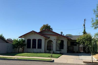 420 E OAK AVE, Porterville, CA 93257 - Photo 2