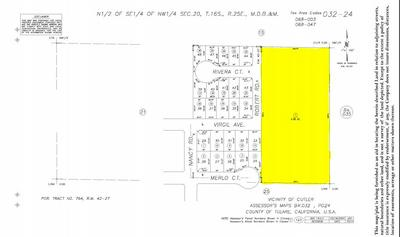 13154 AVENUE 404, Cutler, CA 93615 - Photo 2
