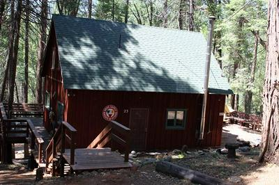 1940 JOHN GURNEY DR, Camp Nelson, CA 93265 - Photo 1