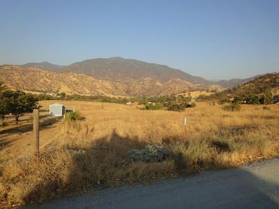 BOGART DRIVE, Springville, CA 93265 - Photo 1