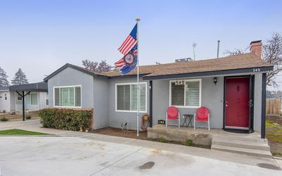549 N BEATRICE DR, Tulare, CA 93274 - Photo 1