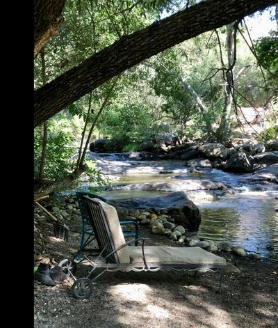 0 OLD THREE RIVERS ROAD, Three Rivers, CA 93271 - Photo 1