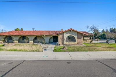 1932 S UNIVERSITY ST, Visalia, CA 93277 - Photo 1