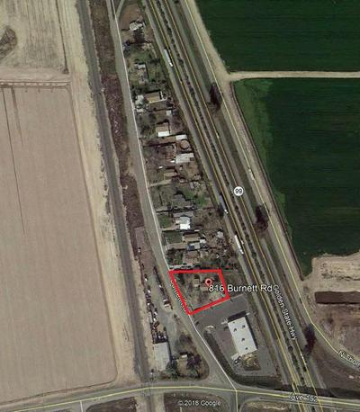 816 N BURNETT RD, TIPTON, CA 93272 - Photo 2