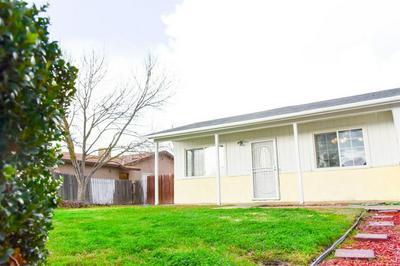 1540 HOLSTE AVE, PIXLEY, CA 93256 - Photo 1