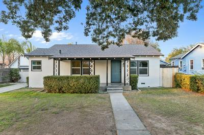 3457 E HEDGES AVE, Fresno, CA 93703 - Photo 1