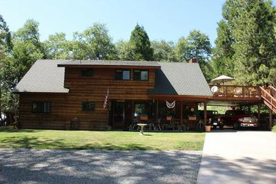 1410 HIGHWAY 190, Camp Nelson, CA 93265 - Photo 2