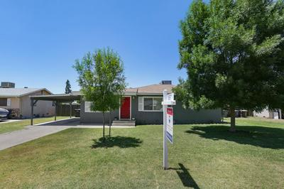 297 S SILVA ST, Tulare, CA 93274 - Photo 1