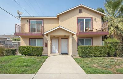 120 W TULARE AVE, Tulare, CA 93274 - Photo 1