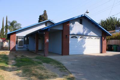 1740 W MORTON AVE, Porterville, CA 93257 - Photo 1