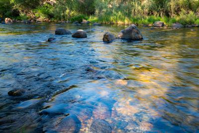 SIERRA DRIVE, Three Rivers, CA 93271 - Photo 2