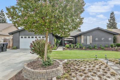 2606 S STEVENSON ST, Visalia, CA 93277 - Photo 1