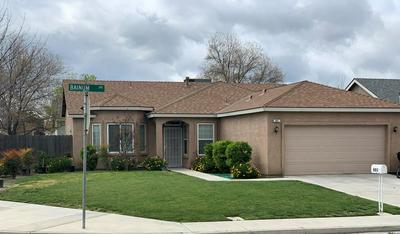 901 BAINUM AVE, Corcoran, CA 93212 - Photo 1