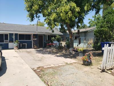 12950 ALBERT AVE, Orosi, CA 93647 - Photo 1