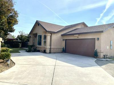 387 TRINTA ST, Farmersville, CA 93223 - Photo 1