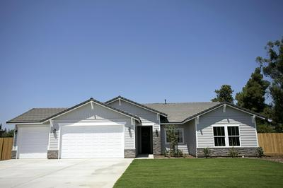 1853 W DATE AVENUE, Porterville, CA 93257 - Photo 1