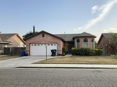 1157 W ORANGE AVE, Porterville, CA 93257 - Photo 1