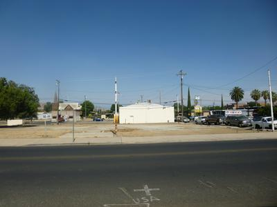 0 SECOND/OAK STREET, Porterville, CA 93257 - Photo 1