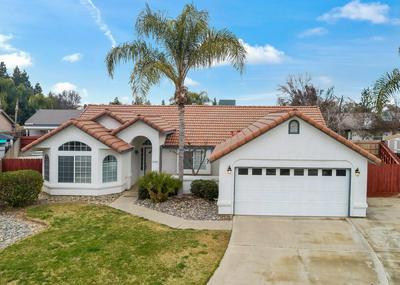 1163 N GREENWOOD ST, Tulare, CA 93274 - Photo 1