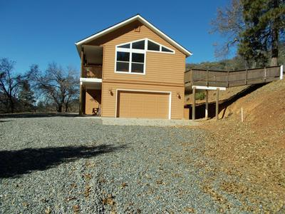 1210 PINE HAVEN CT, Camp Nelson, CA 93265 - Photo 1