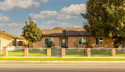 874 N WEST ST, Tulare, CA 93274 - Photo 1