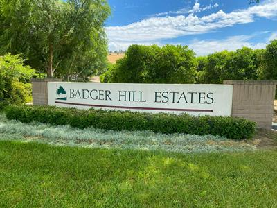 VALLEY VIEW LOT #1 DRIVE, Exeter, CA 93221 - Photo 1