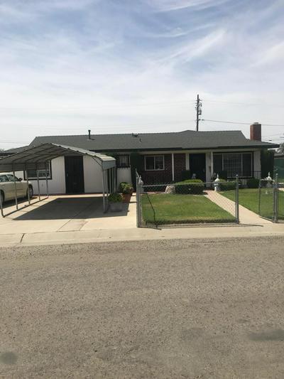 2223 CLEO AVE, Porterville, CA 93257 - Photo 1