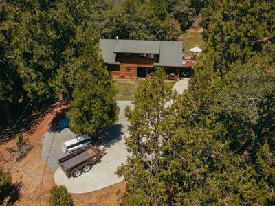 1410 HIGHWAY 190, Camp Nelson, CA 93265 - Photo 1