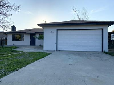 849 PAGE AVE, Lindsay, CA 93247 - Photo 2