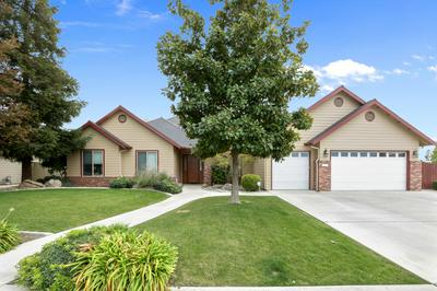 244 ATWOOD CT, Exeter, CA 93221 - Photo 1