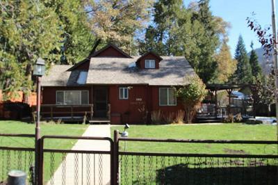 392 MOUNTAIN DR, Springville, CA 93265 - Photo 1