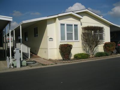 2459 N OAKS ST SPC 128, Tulare, CA 93274 - Photo 2