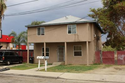 24 E SCHOOL AVE, Porterville, CA 93257 - Photo 1