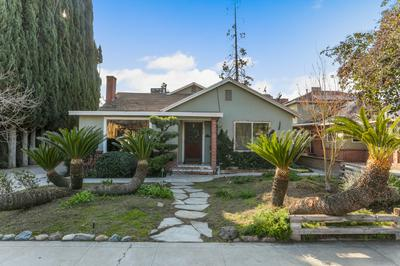228 N A ST, Exeter, CA 93221 - Photo 1