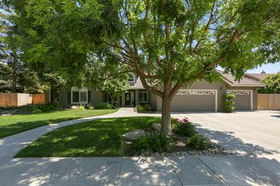 322 ATWOOD CT, Exeter, CA 93221 - Photo 1