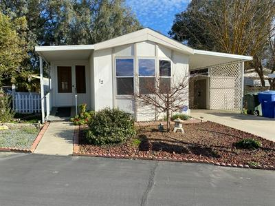 1300 W OLSON AVE SPC 12, Reedley, CA 93654 - Photo 1