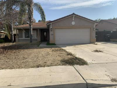 1304 N BELMONT ST, Porterville, CA 93257 - Photo 1