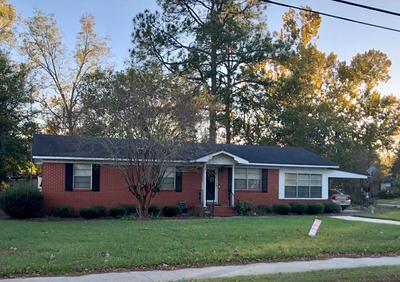 401 E MCPHERSON AVE, Nashville, GA 31639 - Photo 1