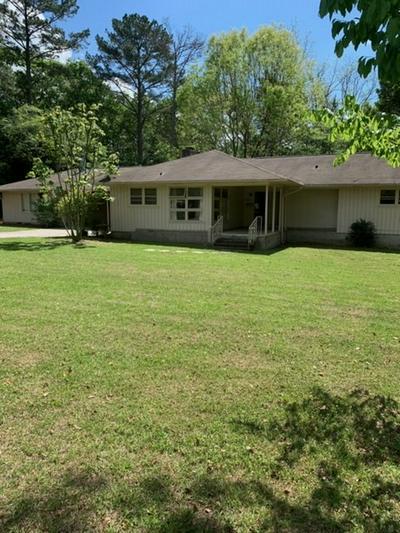 401 E SMITH AVE, Nashville, GA 31639 - Photo 2