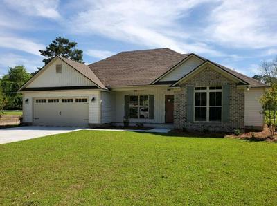 405 COUNTY FARM RD, Nashville, GA 31639 - Photo 1