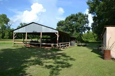 1115 TILLMAN RD, Port Gibson, MS 39150 - Photo 2